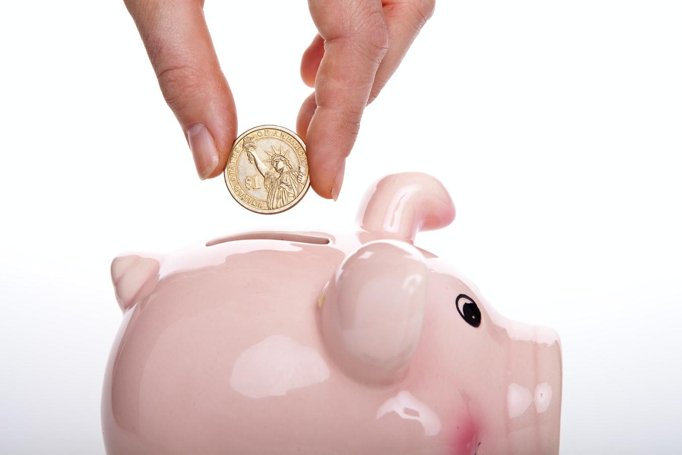 ドルコスト平均法と相性の良い投資スタイル